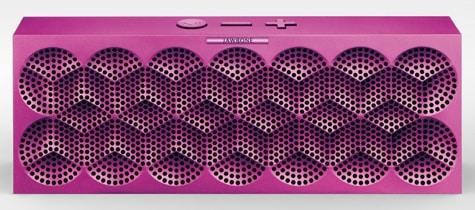 Jawbone introduces $180 Mini Jambox