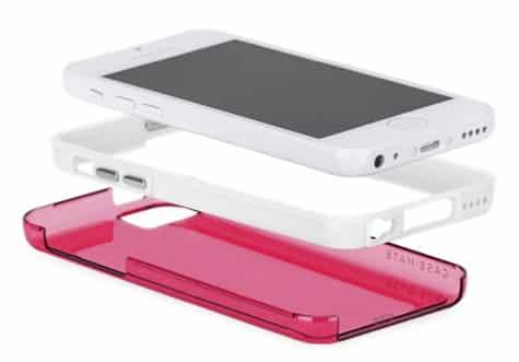 Case-Mate, SwitchEasy case designs leak for iPhone 5C, 5S