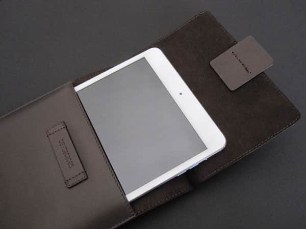 First Look: Beyzacases Sarach for iPad mini
