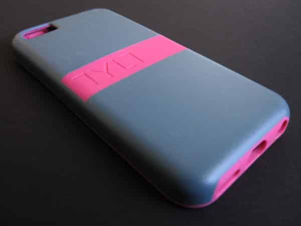 Review: Tylt Band + Ruggd for iPhone 5c
