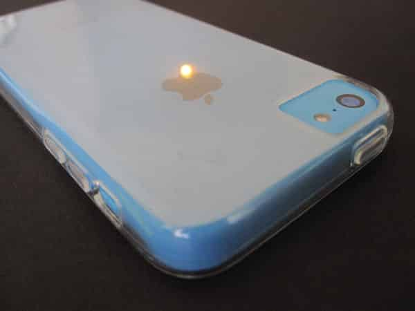 Review: Case-Mate Gelli for iPhone 5c