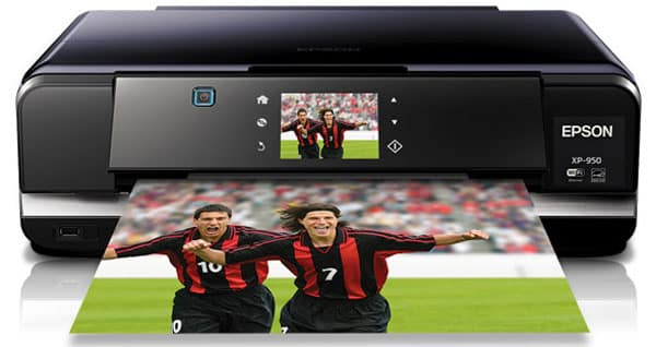 Epson Expression Photo XP-950 Small-in-One Printer