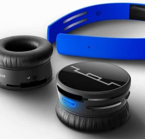 Sol Republic + Motorola debut Tracks AIR headphones