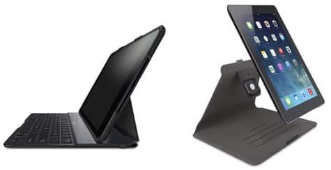 iPad Air case roundup: Belkin, Grove, Speck + more