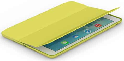 Updated Smart Cover, Smart Case launching with new iPads