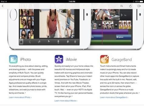 GarageBand to go freemium, new iLife, iWork icons shown