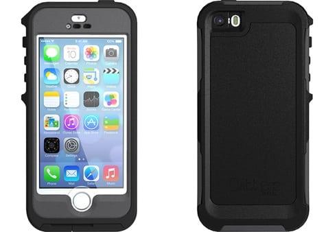 Otterbox intros Preserver waterproof iPhone 5/5c/5s cases