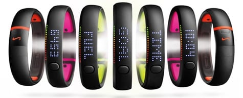 Nike announces new Nike+ Fuelband SE