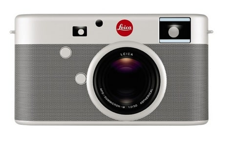 Leica reveals Ive-designed Leica M camera