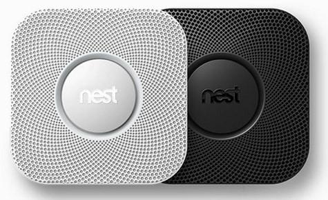Nest debuts Nest Protect smoke alarm