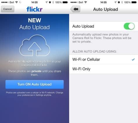 Apps: Flickr 2.30, Foursquare 6.4, TripAdvisor 8.0 + XCOM 1.3