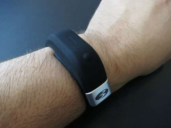 Review: Bowflex Boost Smart Activity Tracker