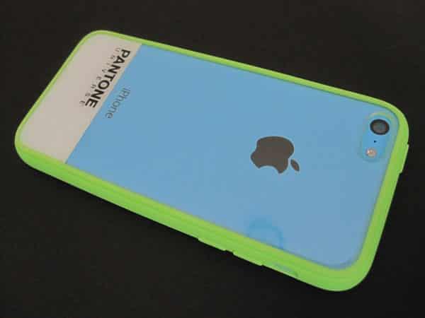 Review: Case Scenario Pantone Universe Case for iPhone 5c