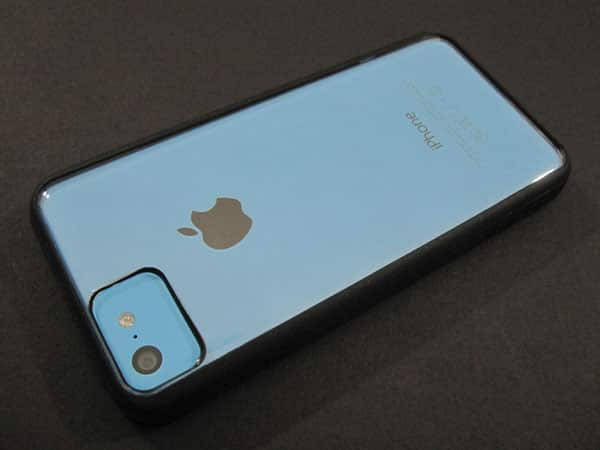 Review: Griffin Reveal for iPhone 5c