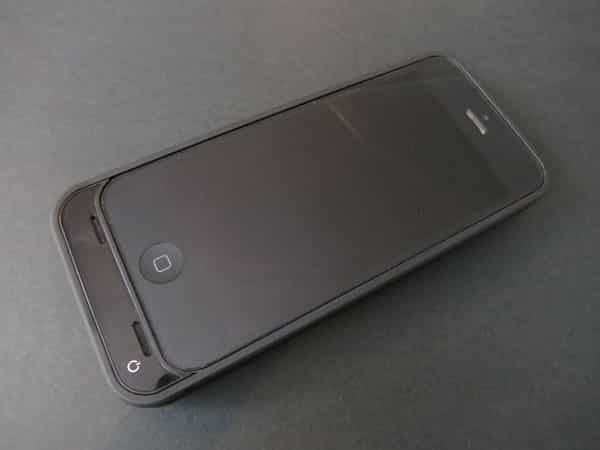 Review: Incipio offGRID Battery Case for iPhone 5/5s