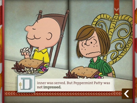 Apps: A Charlie Brown Thanksgiving, KOF '97, Nest 4.0 + Oceanhorn