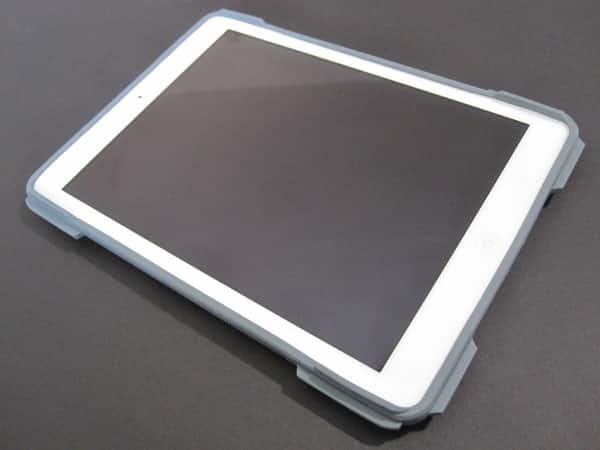 Review: Tylt Ruggd for iPad Air