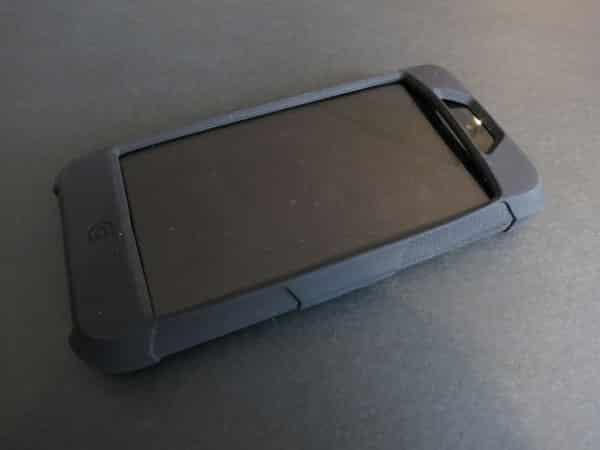 Review: Griffin Survivor Skin for iPhone 5c