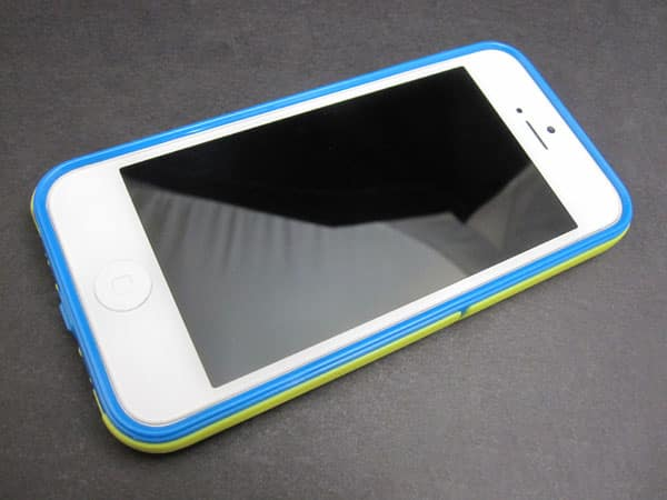 Review: iSkin Exo for iPhone 5/5s