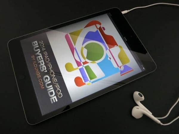 Review: Apple iPad mini with Retina display (16GB/32GB/64GB/128GB)