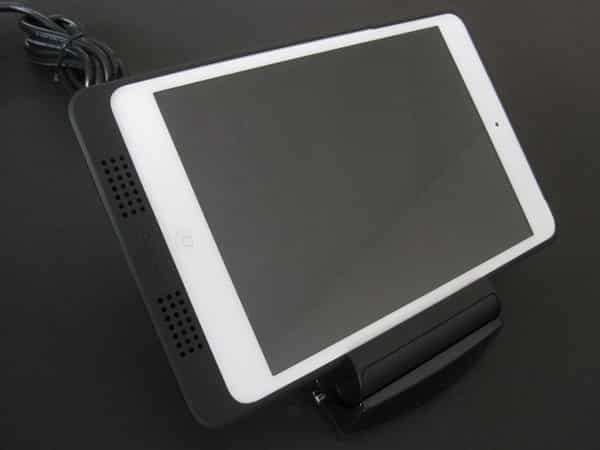 Review: iPort Charge Case and Stand for iPad mini