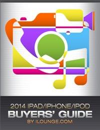 2014 iPad/iPhone/iPod Buyers' Guide