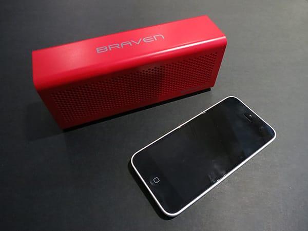 Preview: Braven 570 Portable Bluetooth Wireless Speaker