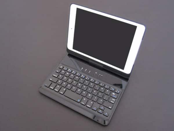 Review: iGear iPad Flip Turn Case for iPad mini