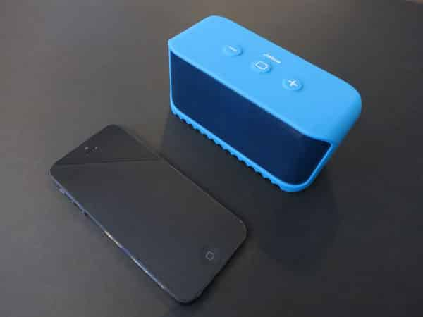 Review: Jabra Solemate Mini Bluetooth Wireless Speaker