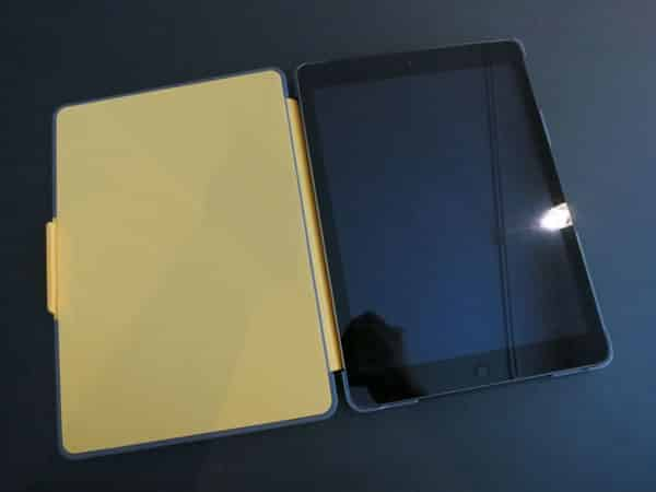 Review: STM Grip 2 for iPad Air