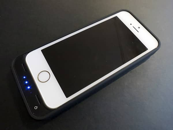 Review: Incipio offGRID Pro Battery Case for iPhone 5