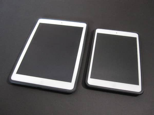 Review: Newer Technology NuGuard KX for iPad Air + iPad mini