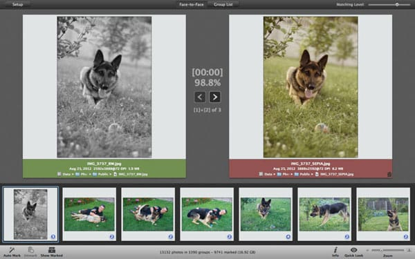 Gwinno Software PhotoSweeper