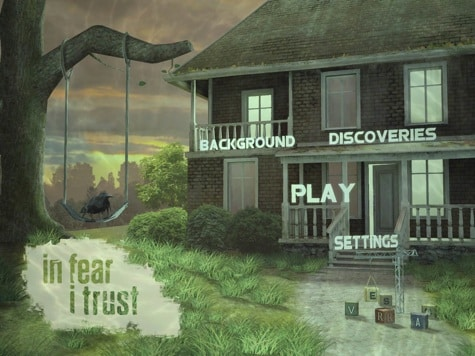 iLounge Game Spotlight: In Fear I Trust