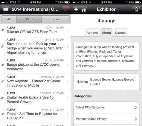 Apps: 2014 CES, Sonic & All-Stars Racing, Southwest 2.1 + Tweetbot 3 3.2.1