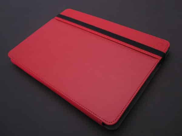 Review: MarBlue Axis for iPad Air