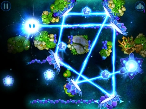 iLounge Game Spotlight: God of Light
