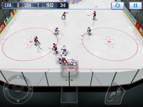 iLounge Game Spotlight: Patrick Kane's Winter Games