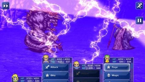 Apps: Files United 1.1, Final Fantasy VI, Galcon Legends + NBC Sports Live Extra 3.0