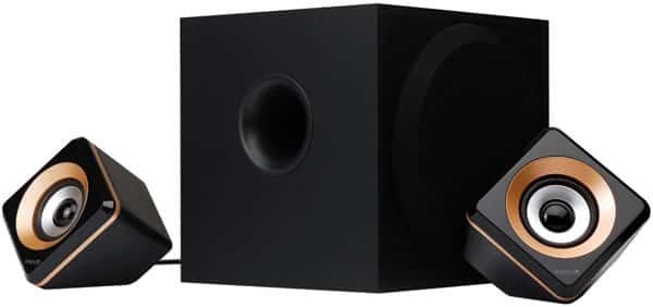 Kinivo M2 Bluetooth Speaker System
