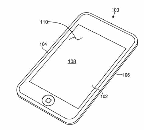 Apple patent may hint at sapphire touchscreens
