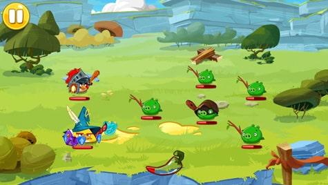 Apps: Angry Birds Epic, Bears vs. Art, Facebook 8.0 + Sphero 3.3.37