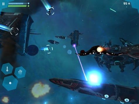 iLounge Game Spotlight: Star Horizon