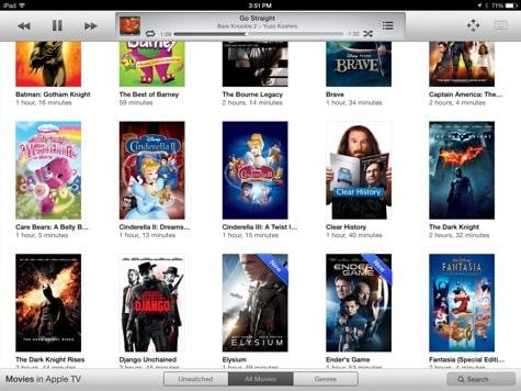 Apple updates Remote app with improved Apple TV integration