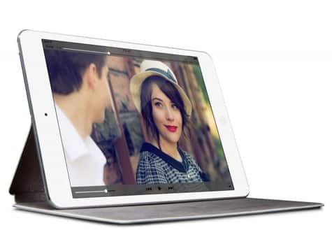 Twelve South intros SurfacePad for iPad mini