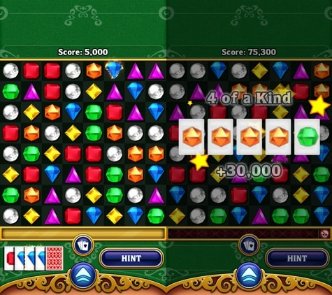 Apps: Bejeweled 1.7.1, Frozen: Storybook Deluxe, Learnist + Toca Pet Doctor