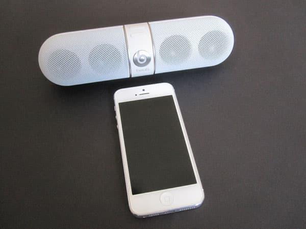 Review: Beats Electronics Beats Pill 2.0 Bluetooth Speaker