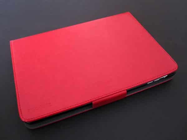 Review: RooCase Dual-View 360 for iPad Air