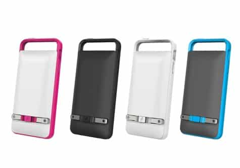 Prong debuts Prong PWR Case for iPhone 5/5s