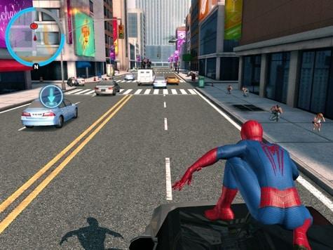 Apps: 1Password 4.5, The Amazing Spider-Man 2, Health Mate 2.0 + WeMo 1.5.1
